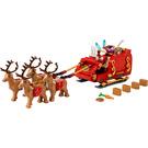 LEGO Santa's Sleigh Set 40499