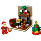 LEGO Santa's Visit Set 40125