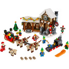LEGO Santa's Workshop Set 10245