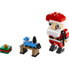 LEGO Santa Set 30573