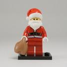 LEGO Santa Set 8833-10