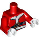 LEGO Santa Torso (76382 / 88585)