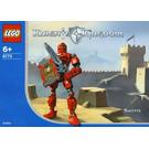 LEGO Santis Set 8773