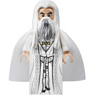 LEGO Saruman - Long Robes Minifigure