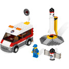 LEGO Satellite Launch Pad Set 3366