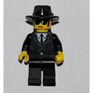 LEGO Saxophone Player Minifigure
