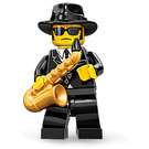 LEGO Saxophone Player Set 71002-12