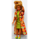 LEGO Scala Doll Olivia with Clothes from Set 3149 (23047)
