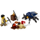 LEGO Scarab Attack Set 7305