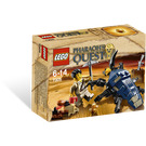 LEGO Scarab Attack Set 7305 Packaging