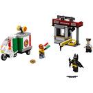 LEGO Scarecrow Special Delivery Set 70910