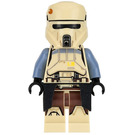 LEGO Scarif Stormtrooper Minifigure
