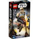 LEGO Scarif Stormtrooper Set 75523 Packaging