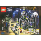 LEGO Scary Laboratory Set 1382