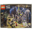 LEGO Scary Laboratory Set 1382 Packaging