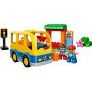 LEGO School Bus Set 10528