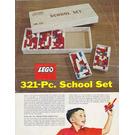 LEGO School Set 321-2