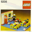 LEGO Schoolroom Set 5235-2