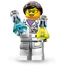 LEGO Scientist Set 71002-11