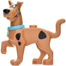 LEGO Scooby-Doo Minifigure