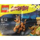 LEGO Scooby-Doo Set 30601