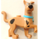 LEGO Scooby-Doo Walking Minifigure