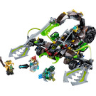 LEGO Scorm's Scorpion Stinger Set 70132