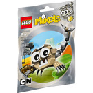 LEGO Scorpi Set 41522 Packaging