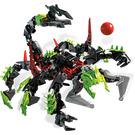 LEGO Scorpio Set 2236