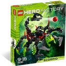 LEGO Scorpio Set 2236 Packaging