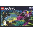 LEGO Scorpion Attack Set 8268