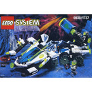 LEGO Scorpion Detector Set 6938