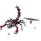 LEGO Scorpion Orb Launcher Set 4774