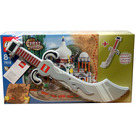 LEGO Scorpion Palace and Foam Scimitar Set 7418-2
