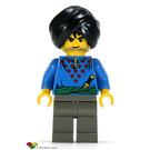 LEGO Scorpion Palace Guard Minifigure