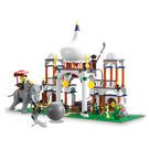 LEGO Scorpion Palace Set 7418-1