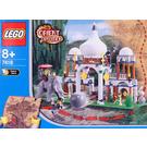 LEGO Scorpion Palace Set 7418-1 Packaging