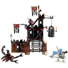 LEGO Scorpion Prison Cave Set 8876