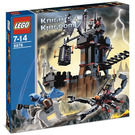 LEGO Scorpion Prison Cave Set 8876 Packaging