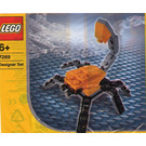LEGO Scorpion Set 7269
