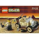 LEGO Scorpion Tracker Set 5918