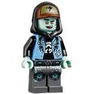LEGO Scott Minifigure