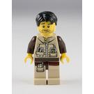 LEGO Scout Minifigure