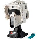 LEGO Scout Trooper Helmet Set 75305