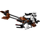 LEGO Scout Trooper & Speeder Bike Set 75532