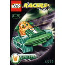 LEGO Scratch Set 4572