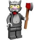 LEGO Scratchy Set 71005-14