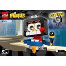 LEGO Screeno Set 41578 Instructions
