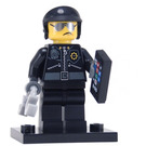 LEGO Scribble-Face Bad Cop Set 71004-7