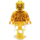 LEGO Scrimper Minifigure